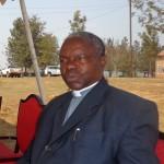 Rev. Can. Yoramu Mworeka