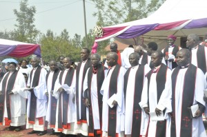 Pioneer Ordained Canons