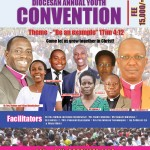 Youth Convention Poster